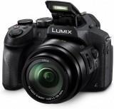 Aparat foto digital Panasonic Lumix DMC-FZ300, Senzor BSI MOS, 12.1MP