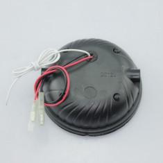 Lumini de zi rotunde 18 led*0,5W 12V – Off when headlight on