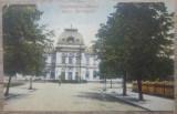 Ramnicu Sarat, Palatul Administrativ// CP