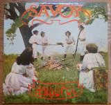 LP Savoy – Haiducul