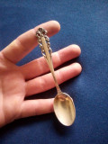 Lingurita argint 830 Suedia