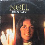 Vinil Joan Baez - Noël ,US,cop VG/disc VG+