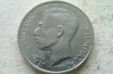 MONEDA 10 FRANCI 1971-LUXEMBURG, Europa