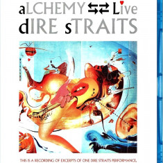Dire Straits Alchemy Live (bluray)