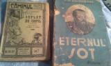 ETERNUL SOT/SUFLET DE COPIL DE F.M.DOSTOIEWSKY
