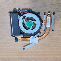 Cooler Ventilator Laptop Sony Vaio SVE151C11M