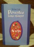 POVESTEA FARA SFARSIT-MICHAEL ENDE (EDITIE CARTONATA)