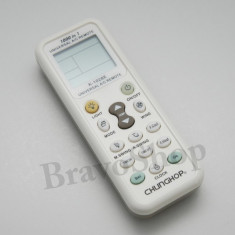 Telecomanda universala aer conditionat - K-1028E Garantie 36 luni