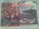 Caderea Constantinopolelui I-II-Vintila Corbul