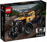 Cumpara ieftin LEGO® Technic 42099 4x4 X-TREME Off- Roader