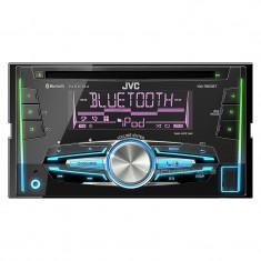 Radio CD Player KW-920BT JVC, 2 DIN, 4X50W