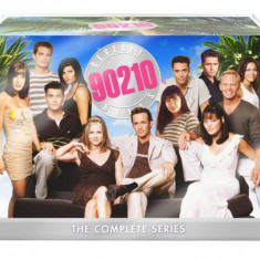 Film Serial Beverly Hills 90210 - The Complete Series (71-disc)