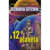 A 12 a planeta, Zecharia Sitchin
