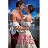 O noapte cu un print - Sabrina Jeffries