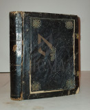NOUL TESTAMENT AL DOMNULUI SI MANTUITORULUI NOSTRU ISUS HRISTOS, BUCURESCI 1909