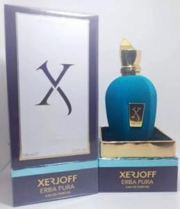 Apa de parfum Xerjoff Erba Pura Unisex 100 ml (Tester 100% Original)