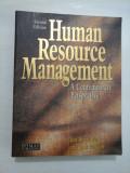 HUMAN RESOURCE MANAGEMENT - ION BEARDWELL/ LEN HOLDEN