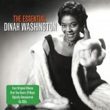 Dinah Washington The Essential Of digipack (2cd)
