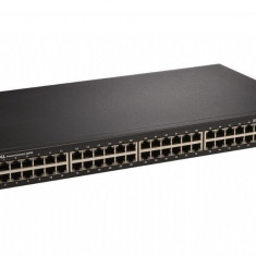 Switch DELL POWERCONNECT 3548 48 PORTS N496K