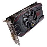 Placa video Sapphire Radeon RX 560D PULSE 4GB GDDR5 128-bit