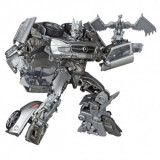 Transformers Generations Deluxe Soundwave