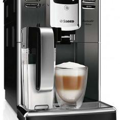 Espressor Saeco hd8922, 1850w, carafa integrata lapte, 7 varietati cafea, Automat
