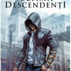 Assassin's Creed. Ultimii descendenti/Matthew J. Kirby