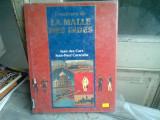 L'AVENTURE DE LA MALLE DES INDES - JEAN DES CARS (CARTE IN LIMBA FRANCEZA)