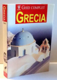 GRECIA GHID COMPLET , 2004