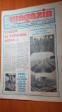 ziarul magazin 17 mai 1986