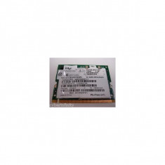 Placa retea laptop wireless mini pci Toshiba/Intel R15