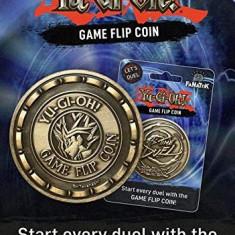 Jucarie Coin Yugioh Flip