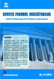 Cumpara ieftin Revista Forumul Judecatorilor - Nr. 2 2011