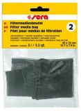 Saculet material filtrant - SERA - Filter Media Bags nr.2 3 L
