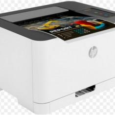 Imprimanta laser color HP 150NW, Dimensiune A4, Viteza 18 ppm
