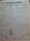 Ziarul Socialismul , Organul Partidului Socialist , nr. 22 / 1920