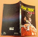 Star Trek Jurnalul 5. Editura Adriada - Alan Dean Foster