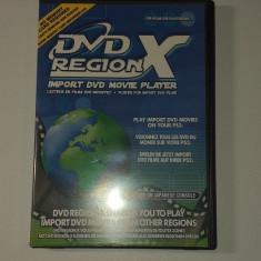 DVD Region X - PlayStation PS 2
