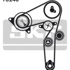 Set pompa apa + curea dintata LANCIA LYBRA (839AX) (1999 - 2005) SKF VKMC 02192