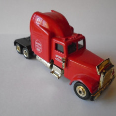 Macheta Cap tractor tir, Grell Werbemittel, Castlemaine