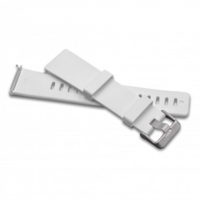 Armband weiß tpe pentru fitbit versa u.a., ,