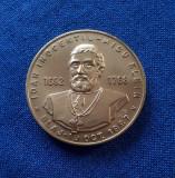 Medalie Ioan Inochentiu - Micu Klein - Blaj 1737