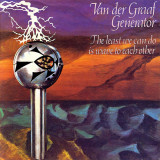 Van Der Graaf Generator The Least We Can Do Is Wave To Each Other remaster (cd)