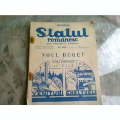 STATUL ROMANESCN. RUSSU ARDELEANU SI ALTII