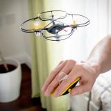 Drona Cu Control La Mana