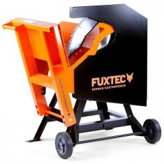 Circular Fuxtec FX-WKS1700A la 230V