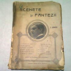Scenete si fantezii , E. Lovinescu , 1911