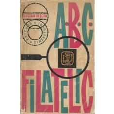 ABC Filatelic - Lucian Belcea