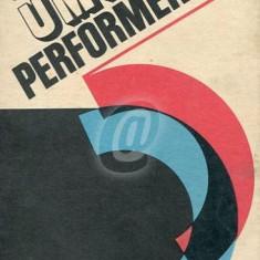 Umbra performerului