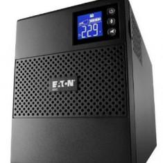 UPS Eaton 5SC 1000VA/700W, Negru